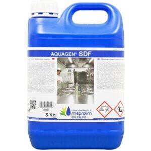 Desinfectantes / Higienizantes