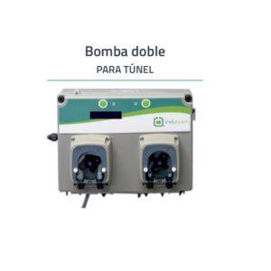 Diluidores y Bombas